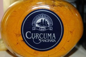 curcumin for hair growth